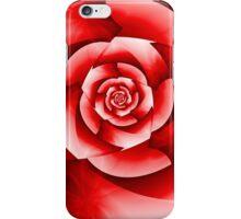 Rosie Red iPhone Case/Skin
