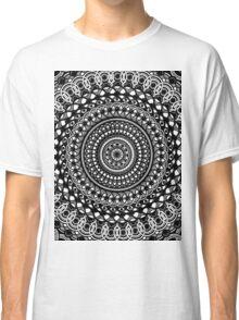 Circular Oblivion Classic T-Shirt