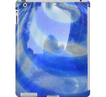 Blu Vase iPad Case/Skin
