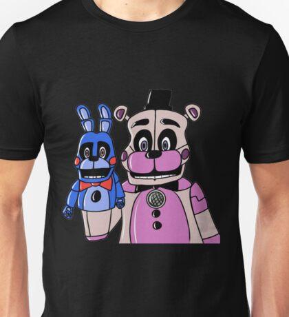 Funtime Freddy & BB Unisex T-Shirt