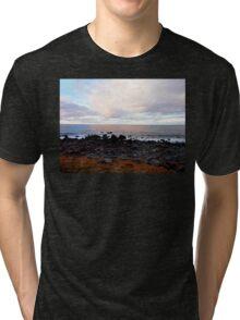 Norwegian Horizon  Tri-blend T-Shirt