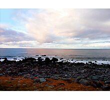 Norwegian Horizon  Photographic Print