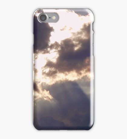 High Beam iPhone Case/Skin
