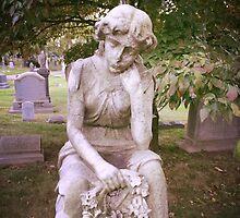 Greenwood Cemetery Memorial by Lagoldberg28