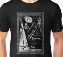 Victorian Cabinet Card Unisex T-Shirt
