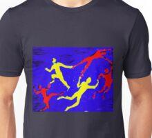 Dancers 1 Unisex T-Shirt