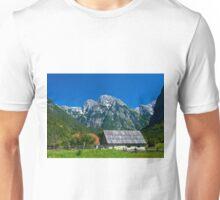 Alpine Farm Unisex T-Shirt