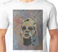 devil lady 2 Unisex T-Shirt