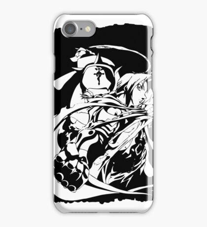 FullMetal Alchemist iPhone Case/Skin