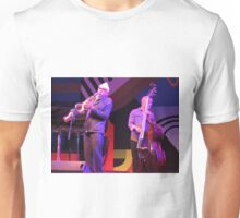 Charles Lloyd Saxin' It Up Old School Style Unisex T-Shirt