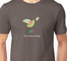 Emerald Bird Unisex T-Shirt