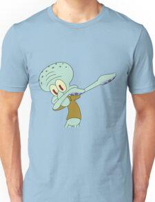 Squidward D.a.b. Unisex T-Shirt