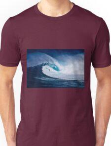 Big waves Unisex T-Shirt
