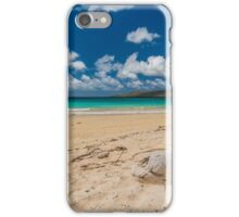 A Beach to Ourselves iPhone Case/Skin