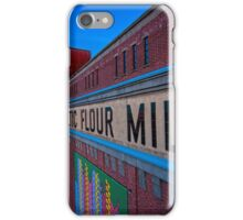 Baltic Text  iPhone Case/Skin
