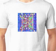 Speckles of light Unisex T-Shirt