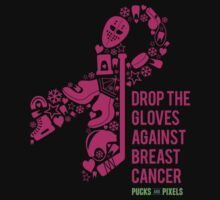 Puck Breast Cancer by pucksandpixels