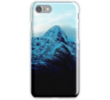 Throat of the World  iPhone Case/Skin