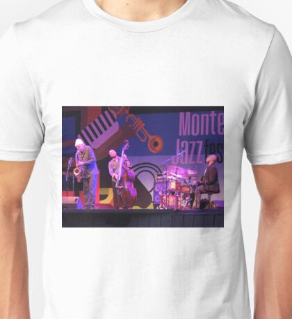 Charles Lloyd's Band T-Shirt