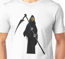 Death Coin -  cryptocurrency - cryptocoins  Unisex T-Shirt