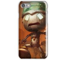 Amumu - League Of Legends iPhone Case/Skin