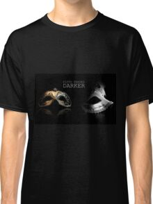 fifty shades darker mask Classic T-Shirt