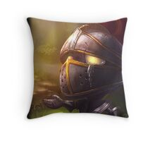 Amumu - League Of Legends Throw Pillow