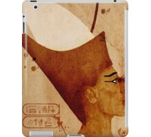 The Great Ramsses iPad Case/Skin