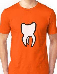 dentiste  dent tooth teeth Unisex T-Shirt