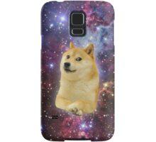 doge space skins Samsung Galaxy Case/Skin