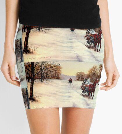 """Sweet Nothings"" Mini Skirt"