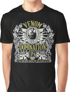 Venom IPA Graphic T-Shirt