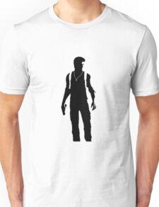 Nathan Drake Uncharted  Unisex T-Shirt