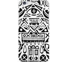 Sagacity iPhone Case/Skin