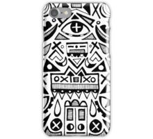 Sagacity iPhone Case/Skin