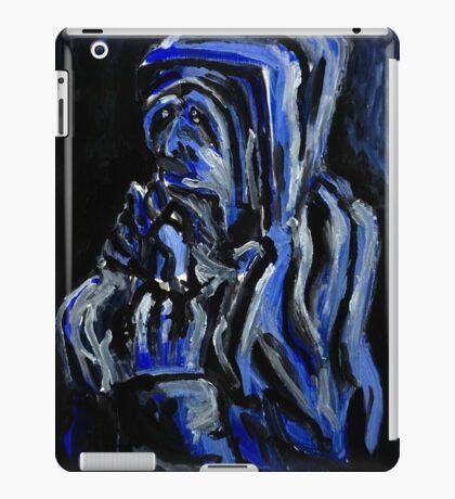 Blue Nun 2016 iPad Case/Skin