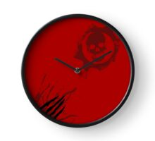 Gears of War 4 Limited Edition Clock