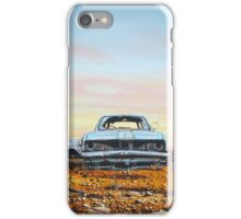 Kingswood Country iPhone Case/Skin