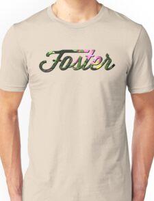 Foster (Flamingo) Unisex T-Shirt