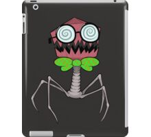Doctor Phage II iPad Case/Skin