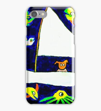 Sea Dream iPhone Case/Skin