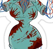 Circula Tori Sticker