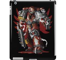 Blood Angels iPad Case/Skin