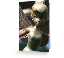 Faith, Trust & Pixie Dust (Color) Greeting Card