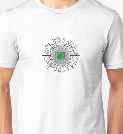 The Maze Unisex T-Shirt