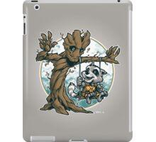 I Am Swing! iPad Case/Skin