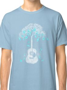 Sounds of Nature Classic T-Shirt