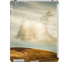 I wondered lonely as a cloud.. iPad Case/Skin