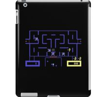 Wizards Of Wor Gameplay iPad Case/Skin