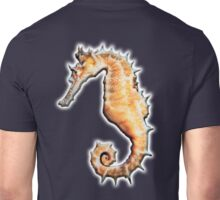 SEAHORSE, Sea Horse, Hippocampus, sea monster Unisex T-Shirt